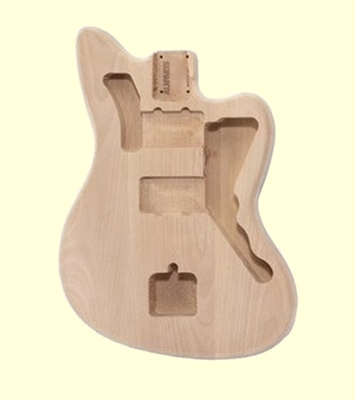 Alder Replacement Body for Jazzmaster®