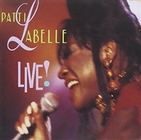 Patti Labelle Live