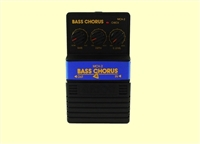 Arion Bass Chorus Effects Pedal