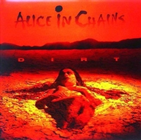 Alice in Chains - Dirt (Vinyl Import)