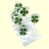 Pick Chick 4 Leaf Clover Guitar Picks