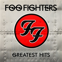 Foo Fighters - Greatest Hits (2xLP, Vinyl)