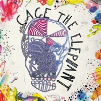 Cage the Elephant - Cage the Elephant (LP, Vinyl)