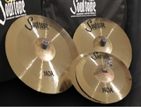 "Soultone Custom 16"" Crash NOA Cymbal"