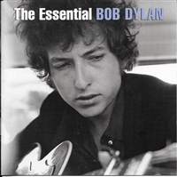 Bob Dylan - The Essential Bob Dylan (2xCD)