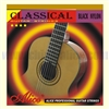 Classical Alice Black Nylon Strings