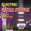Alice A507L Steel Nickel Alloy Wound Electric Guitar Strings