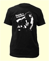 Siouxsie and the Banshees Tee Shirt, Hands & Knees