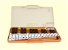 27 Note Chromatic Model (G to A) Xylophone