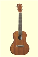 Diamond Head Ukulele Deluxe Natural Mahogany Concert