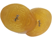 Dragons in Amber Mist Decorative Glycerin Soap