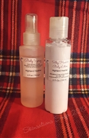 Silky Hand & Body Lotion