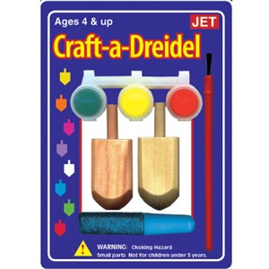 0129- Craft-a -Dreidel