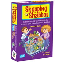0200- Shopping for Shabbos
