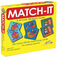 0205- Match-It Memory game