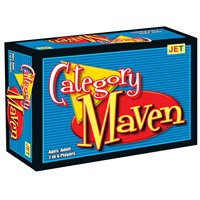 0610- Category Maven