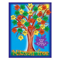 0711- Mitzvah Tree