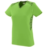 Ladies Vigorous Tennis Jersey