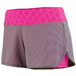 Ladies Sadie Tennis Shorts with compression shorts