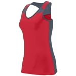 Ladies Zentense Tennis Tank