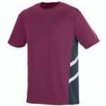Oblique Men's Tennis Shirt