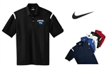 Nike - Dri-FIT Shoulder Stripe Coaches Polo