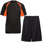 Soccer Jersey and Shorts Pack Adult