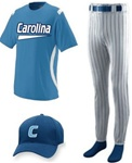 Cleanup Baseball Uniform