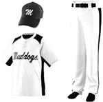 DNA Performance Baseball Uniform