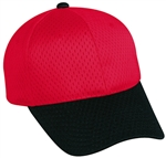 Adjustable Pro Mesh Cap