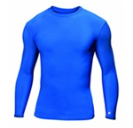 Longsleeve Compression Performance Tee