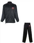 DBA PLayer's Warm Up Suit