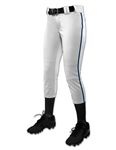 Tournament Softball Pants with Braid