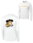TMS Lady Pirates Shooter Shirt