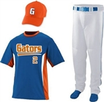 Scout Performance Baseball Uniform