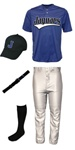 Sidearm Baseball Uniform