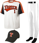 Triad Baseball Uniform