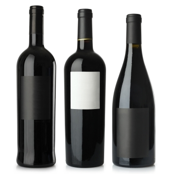 California Red Wine Party Pack