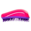 Dessata Detangling Hairbrush Fuchsia and Purple