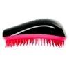 Dessata Detangling Hairbrush Black and Fuchsia
