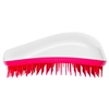 Dessata Detangling Hairbrush White and Fuchsia
