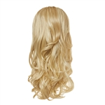 Live it Loud Volumising Hair Piece. Glamorous Curl Colour 18/PB