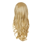 Live it Loud Volumising Hair Piece. Glamorous Curl Colour 18/SB