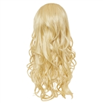 Live it Loud Volumising Hair Piece. Glamorous Curl Colour 24/SB
