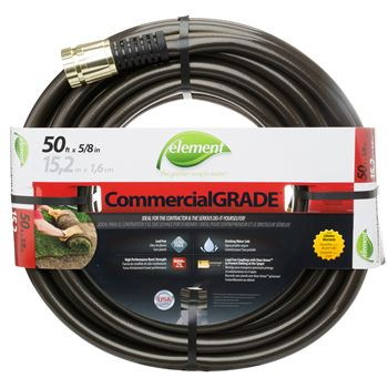 "Element IndustrialPRO 50' 5/8"" Water Hose"