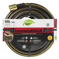 Durable and verstaile Element CommercialGRADE 100-ft. 5/8-in. garden water hose