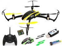 Blade Nano QX Ready to Fly Trainer Quad from Drones Made Easy San Diego