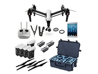 DJI Inspire 1 Production Bundle (Single Operator) from Drones Made Easy San Diego