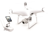 Phantom 4 Pro from Drones Made Easy San Diego