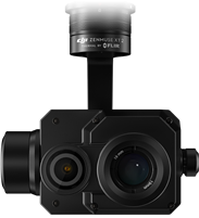 Zenmuse XT2 Thermal Camera and Gimbal from Drones Made Easy San Diego